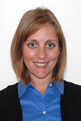 Elise Pas, 2012 Association for Positive Behavior Support Initial Researcher Award Recipient