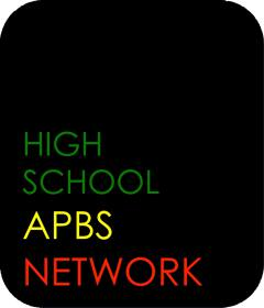 Association for Positive Behavior Support High School Network Logo