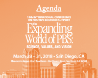 A thumbnail photo of the cover of the APBS 2018 agenda program