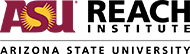 Arizona State University Reach Program Logo