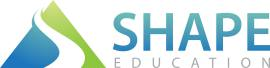 SHAPE Education Logo