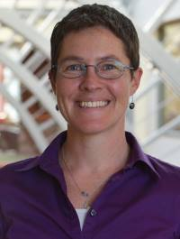 Dr. Jennifer Freeman, 2017 Ted Carr Initial Researcher Award Winner